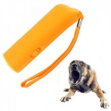 Ультразвуковой отпугиватель от собак UTM AD 100 New (dm2165)