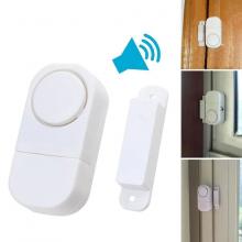 Домашняя мини сигнализация на окна и двери Entry Alarm широкий спектр применения New Original (DM2652)