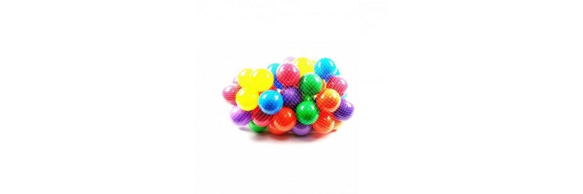 Шарики M-toys 70 мм