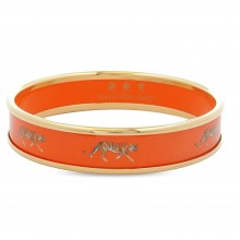 "Браслет Halcyon Days ""Tiger Orange""(WS0022)"