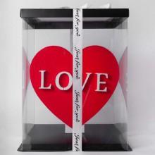 Подарочный сувенир Bigshans Сердце - (NT140157)