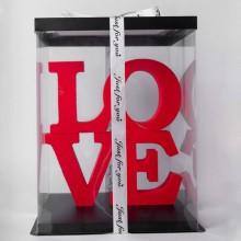 """Подарочный сувенир Bigshans """"Love"""" - (NT140159)"""